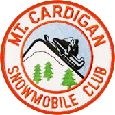 Mt. Cardigan Snowmobile Club